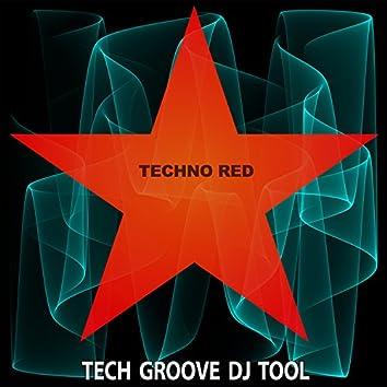 Tech Groove DJ Tool