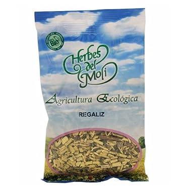 Herbes Del Regaliz Raiz Eco 90 Gramos Envase De 90 Gramos Herbes Del 100 g
