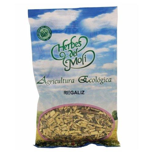 Herbes Del Regaliz Raiz Eco 90 Gramos Envase De 90 Gramos He