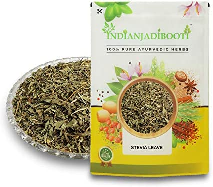 IndianJadiBooti Max 90% OFF Stevia Leaves 900 31.74 Our shop OFFers the best service Grams Pack Oz