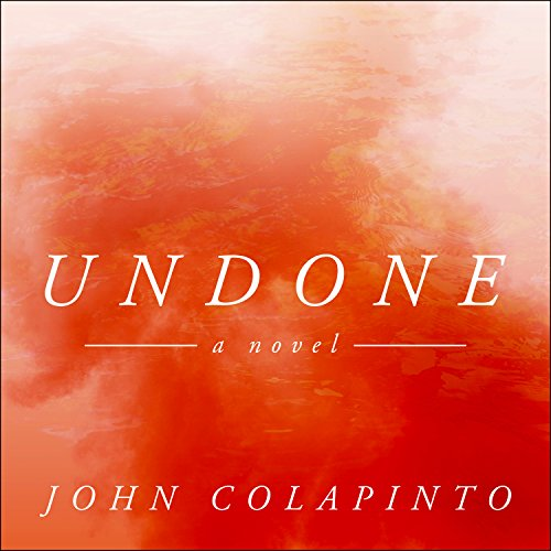 Undone cover art