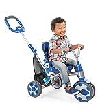 Little Tikes Fold 'N Go 4-in-1 Trike – Blue