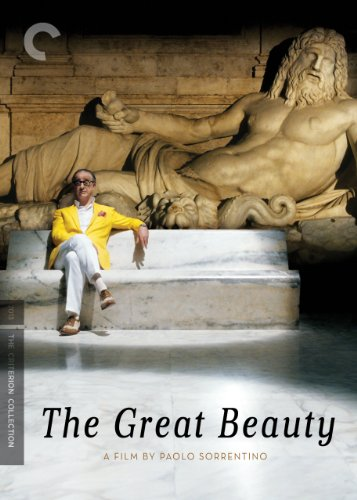 The Great Beauty (English Subtitled)