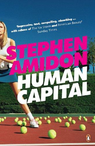Human Capital (English Edition)