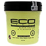 Eco Styler Eco Styler Styling Gel Black Castor 16Oz/473 ml 473 ml