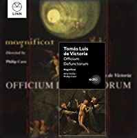 Tom?s Luis de Victoria: Officium Defunctorum by Magnificat