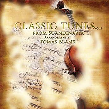 Classic Tunes from Scandinavia vol.1
