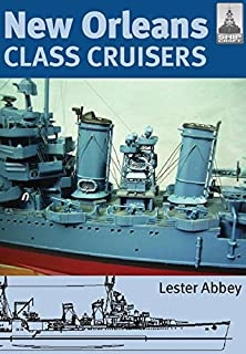 Shipcraft 13 - New Orleans Class Cruisers