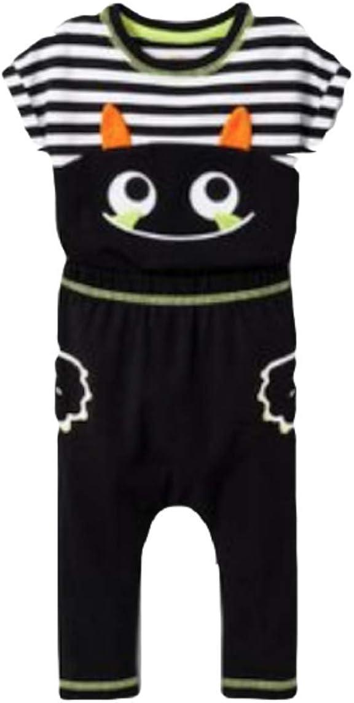 Baby Monster 2 Piece Set Bodysuit & Pants