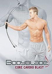 Bodyblade Core Cardio Blast DVD