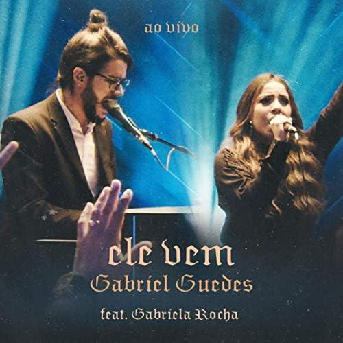 Gabriel Guedes de Almeida feat. Gabriela Rocha