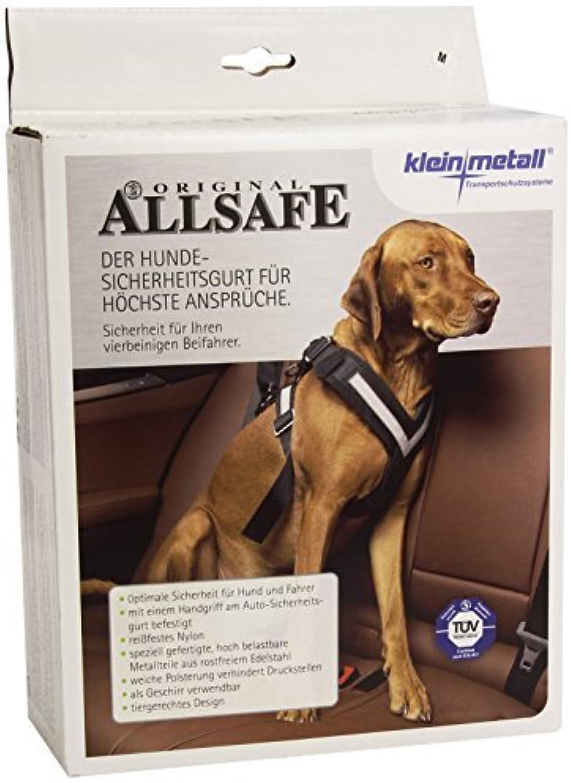 He Original AllSafe Harness, Medium by 4x4 North America