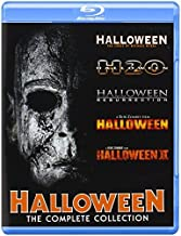 Halloween: The Complete Collection[Blu-ray]