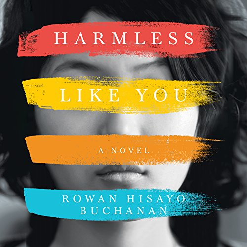 Harmless Like You audiobook cover art