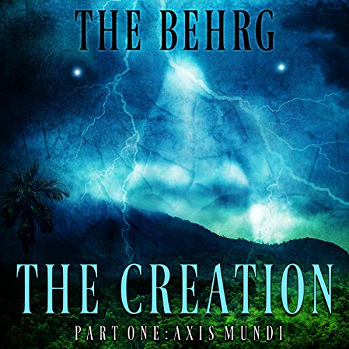 The Creation (A Supernatural Thriller) audiobook cover art