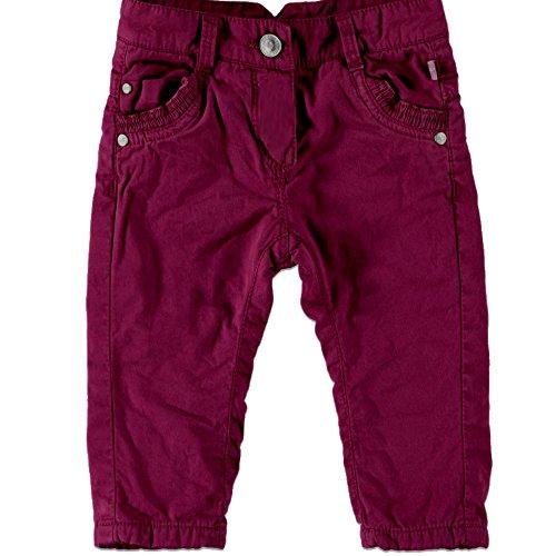Babyface - Pantalon - Bébé (Fille) 0 à 24 Mois Rouge Rot - Rouge - 9 Mois