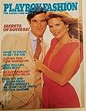 Playboy Fashion Magazine Christie Brinkley Spring 1983
