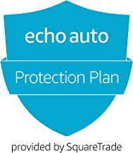 2-Year Accident Protection for Echo Auto