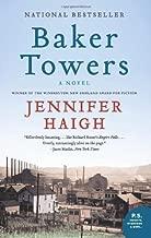 By Jennifer Haigh - Baker Towers: A Novel (Reissue) (2013-01-17) [Paperback]