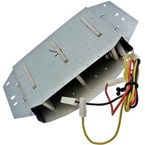Fagor-Resistencia para secadora Fagor (1200W + 1000W, termostato 140°/130°)