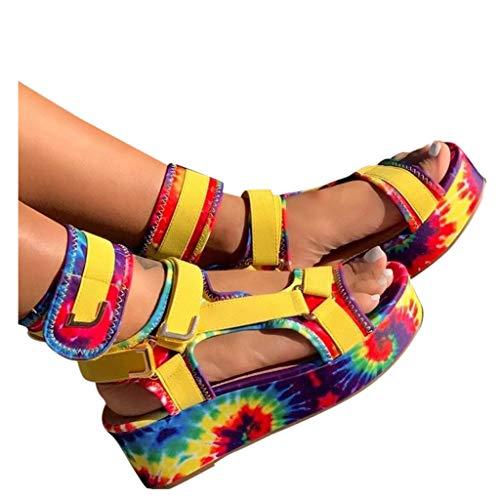 haoricu Womens Fashion Platform Wed…