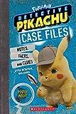 Case Files (Pokémon: Detective Pikachu)