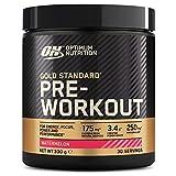 Optimum Nutrition Gold Standard Pre Workout en Polvo, Bebida...