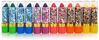 Princessa Aloe Mood Lipstick 12 Assorted Lipsticks…