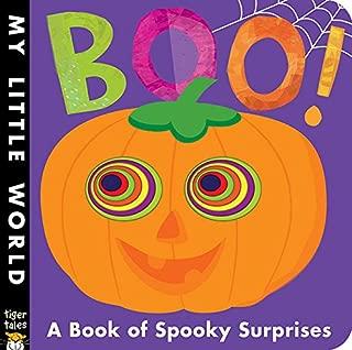 Boo! (My Little World)