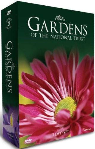 Gardens Of The National Trust [DVD]