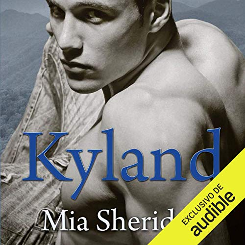 Kyland (Spanish edition) audiobook cover art