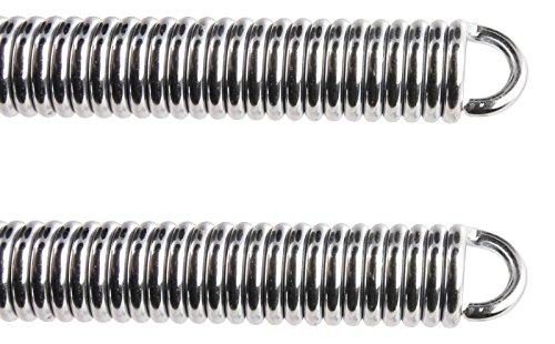 Wiroflex 26102 9 Rohr, 16 mm-Außen Biegefeder