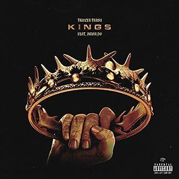 Kings (feat. Dmar Po)