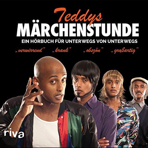 Teddys Märchenstunde Titelbild