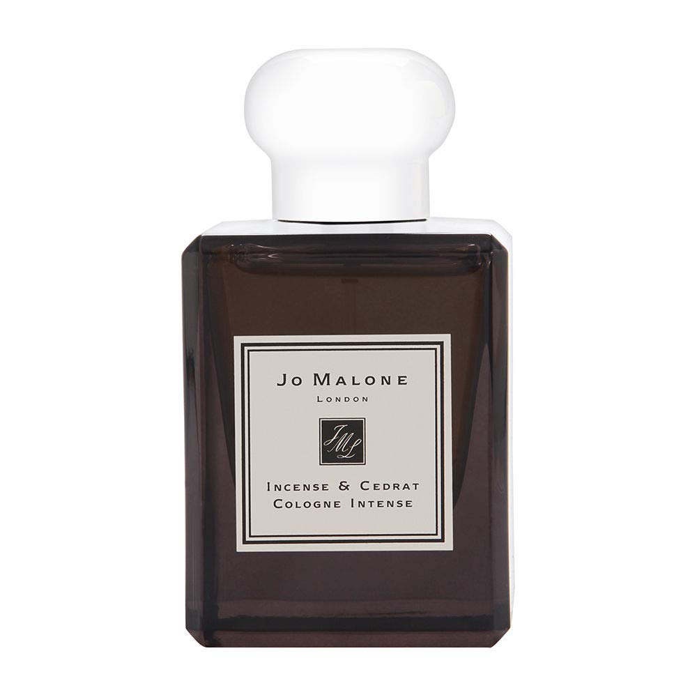 Jo Malone Incense  Cedrat Cologne Intense 1.7 Oz Originally Unb
