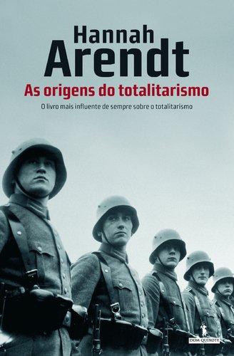 As Origens do Totalitarismo - Imperialismo, a Expansão do Poder