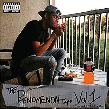 The Phenomenon Tape Volume 1