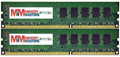 MemoryMasters New! 8GB 2x4GB DDR3-1600 Memory for ASUS/ASmobile M4 Motherboard M4N98TD EVO