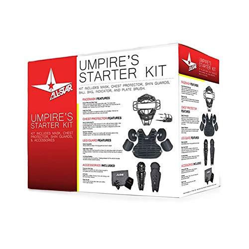 Converse All-Star Umpires Starter-Set