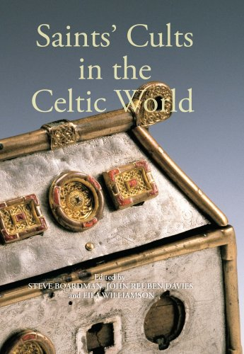 Saints' Cults in the Celtic World (Studies in Celtic History)