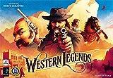 Maldito Games Western Legends (Castellano)
