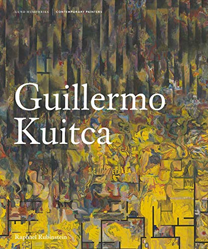 Guillermo Kuitca (Contemporary Painters Series)