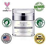 Anti aging products Kleem Organics Anti Aging Retinol Moisturizer Cream: for Face, Neck & Décolleté