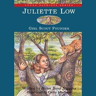 Juliette Low audiobook cover art