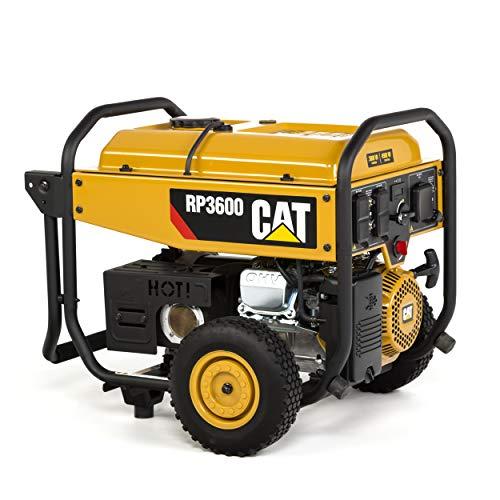 Best cat 3600 generator