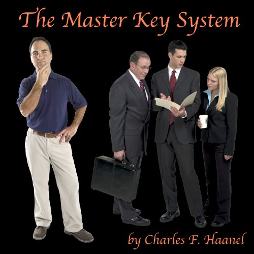 Master Key System cover art