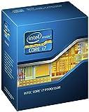 Procesador de CPU Intel Core I7-2600 3.4GHz 8 5GT/s; LGA1155 Quad-Core SR00B Socket 1155 (reacondicionado)