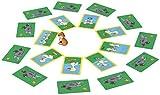 Haba 4712 - Juego de cartas infantil: a paso ganso , color/modelo surtido...