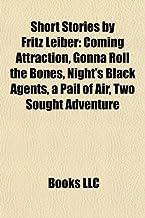 Short Stories By Fritz Leiber (Study Gui