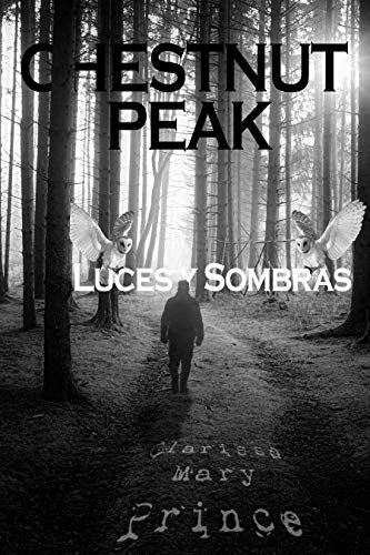 Chestnut Peak (Volumen 1): Luces y Sombras eBook: Prince, Clarissa ...